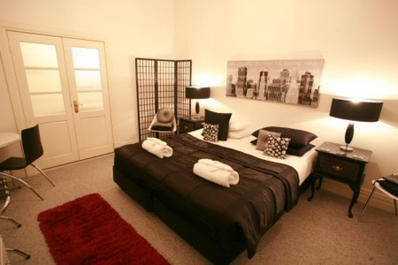 Brackson House Quality Accommodation - Accommodation in Surfers Paradise