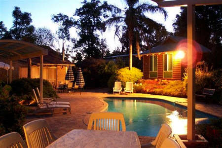 Woodlands Bed And Breakfast - Accommodation in Surfers Paradise
