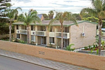 Como Apartments - Geraldton - Accommodation in Surfers Paradise