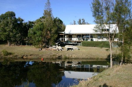 Mullimburra Beach House - Accommodation in Surfers Paradise