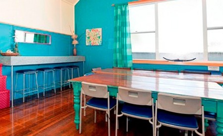 Blacksmiths Beach House - Accommodation in Surfers Paradise