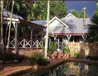 Mylinfield Bed and Breakfast - Accommodation in Surfers Paradise