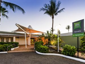 Ibis Styles Karratha - Accommodation in Surfers Paradise