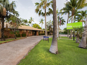 Ibis Styles Kununurra - Accommodation in Surfers Paradise