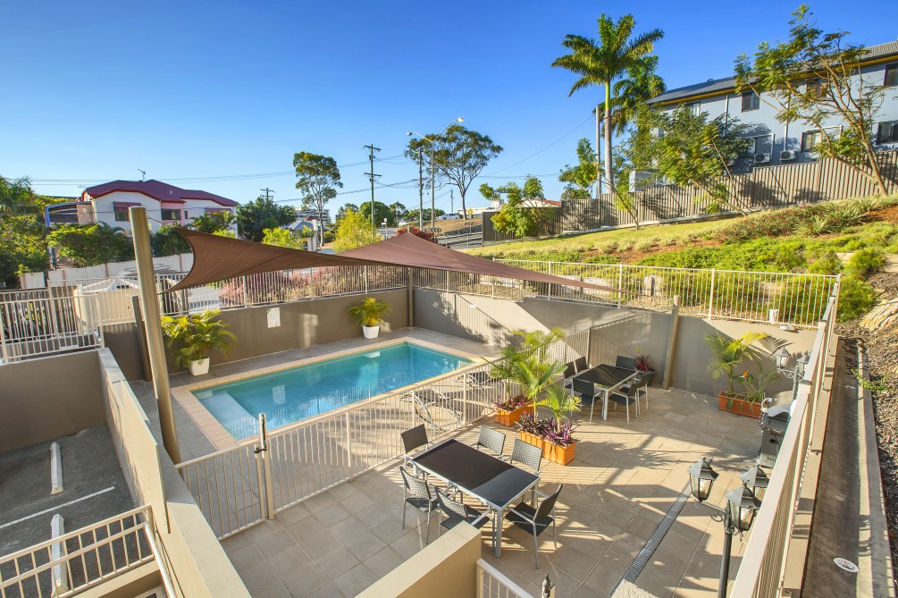 Quest Gladstone - Accommodation in Surfers Paradise