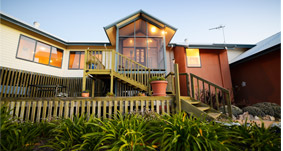 Esperance Bed and Breakfast by the Sea - Accommodation in Surfers Paradise