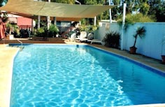 Cherokee Village Mobile Home  Tourist Park - Accommodation in Surfers Paradise