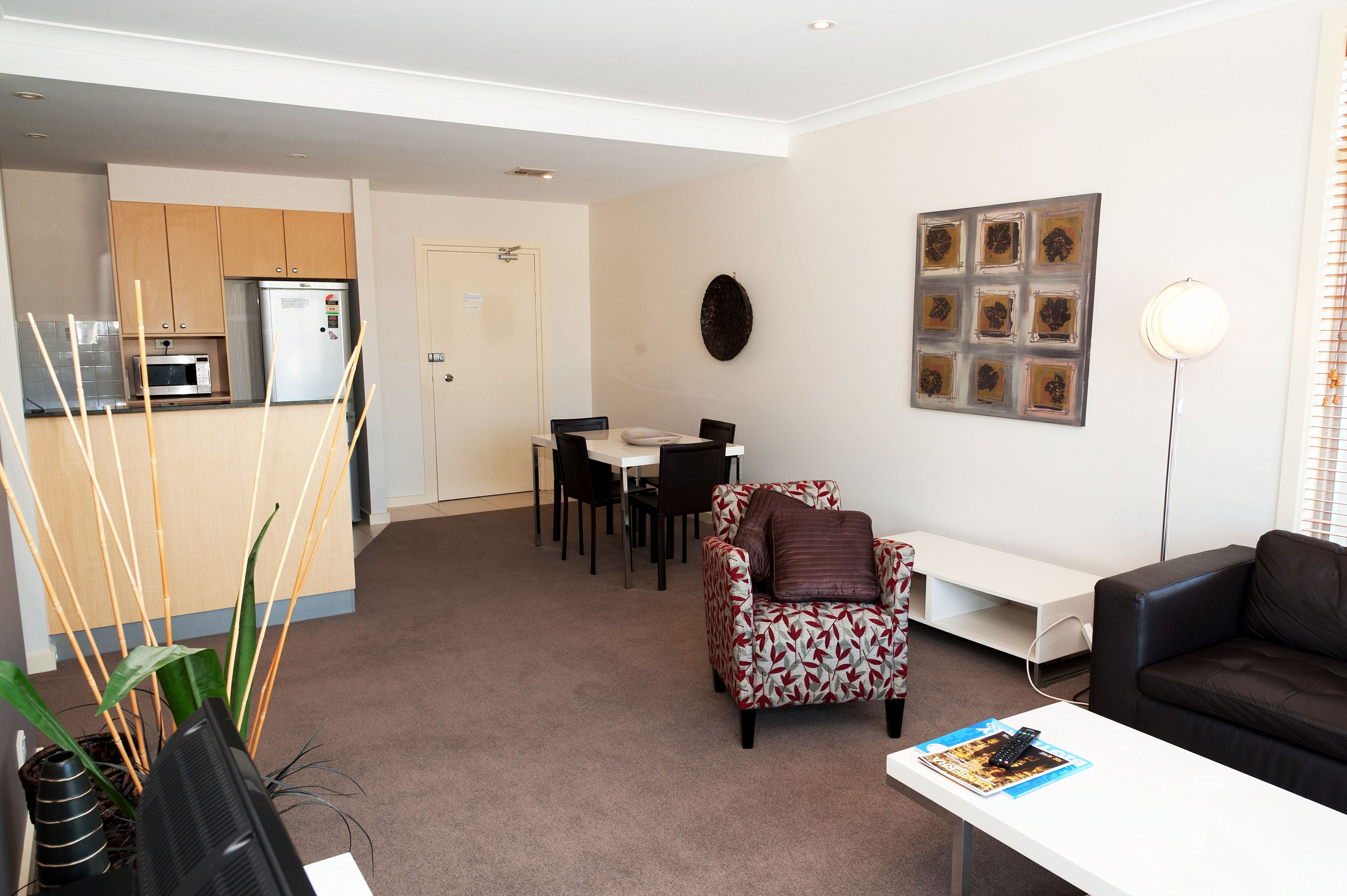 CityStyle Executive Apartments - Accommodation in Surfers Paradise