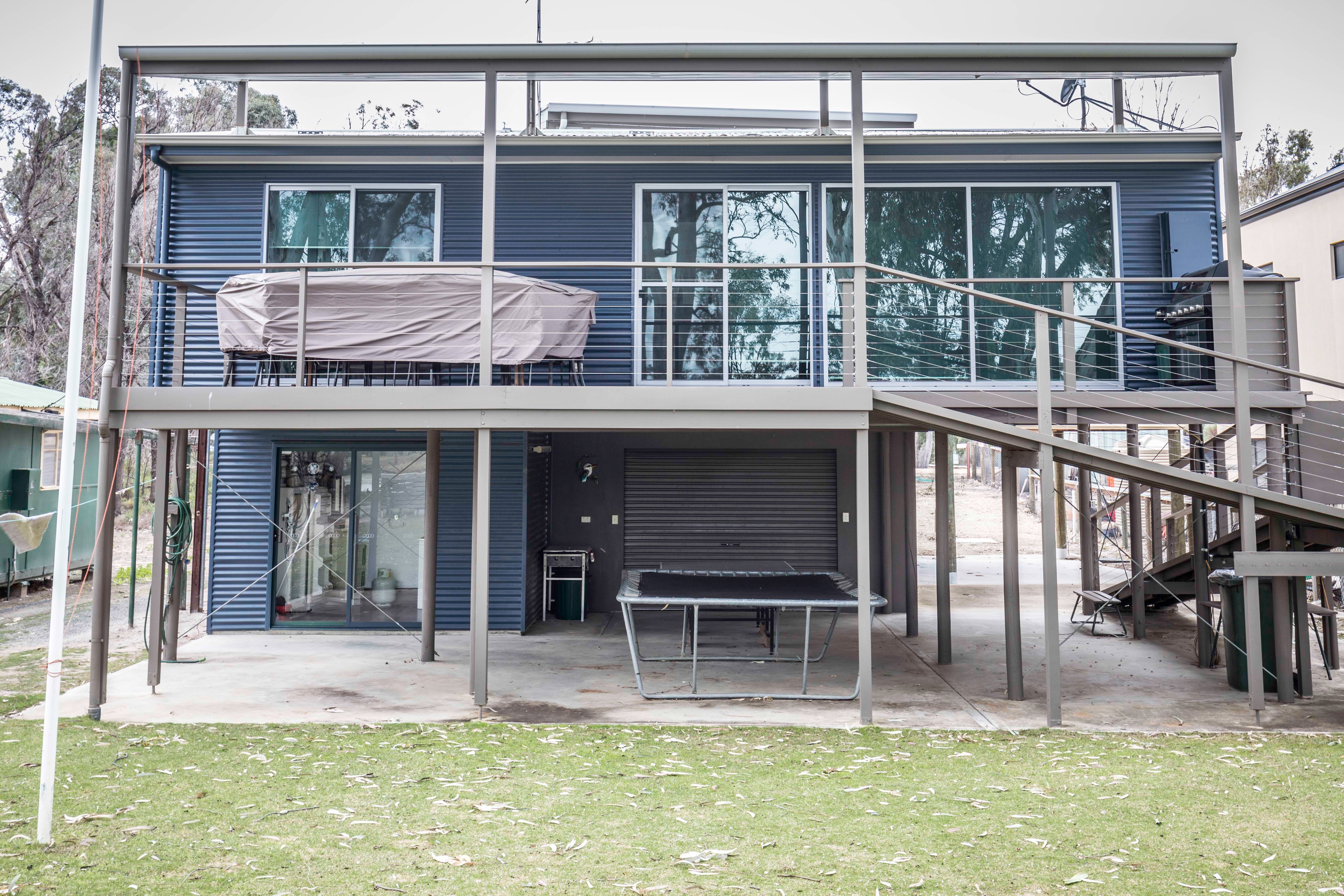Echidna Drive Idyll Acres - Accommodation in Surfers Paradise