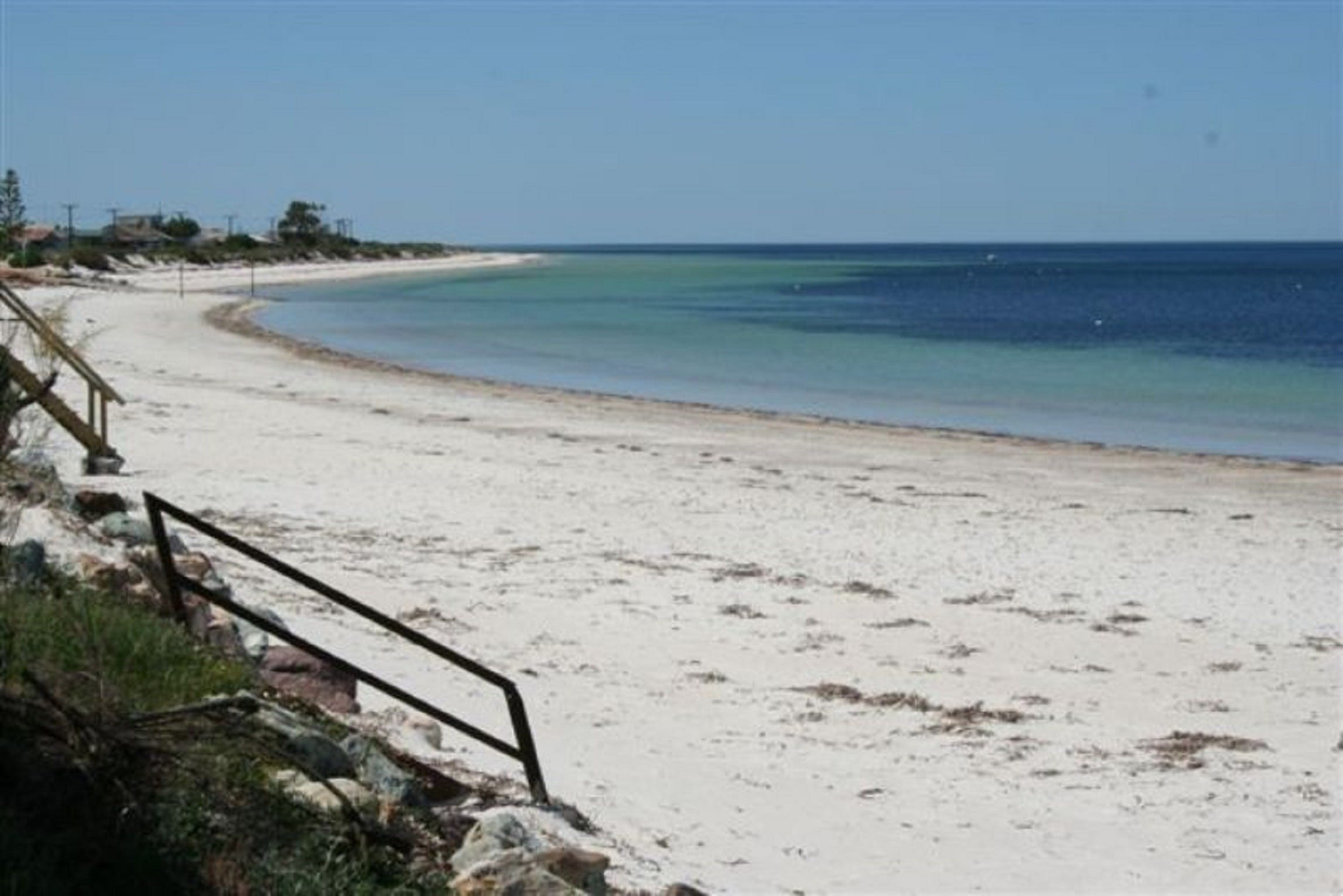 Lucky Bay RV Park - Accommodation in Surfers Paradise