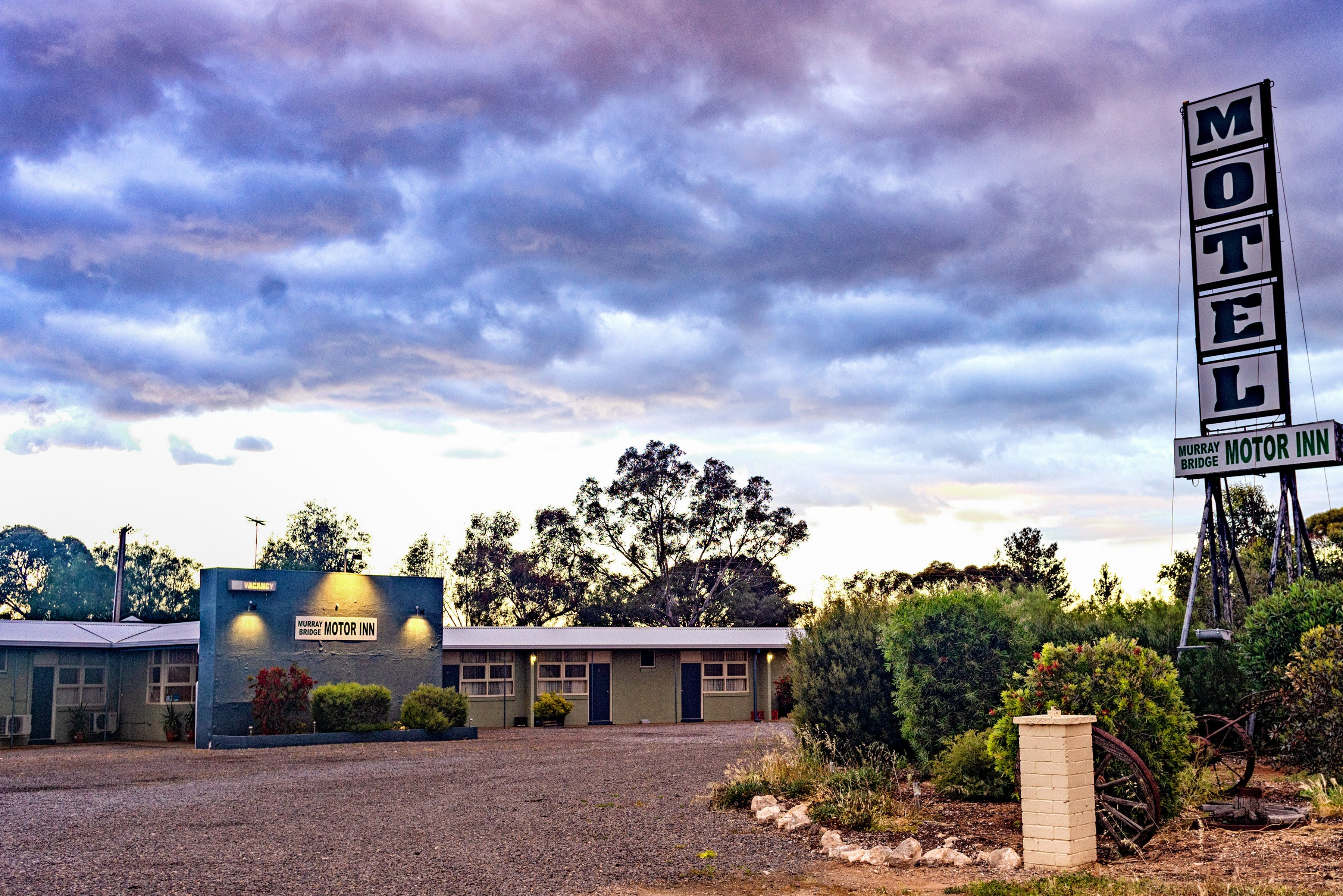 Murray Bridge Motor Inn - Accommodation in Surfers Paradise