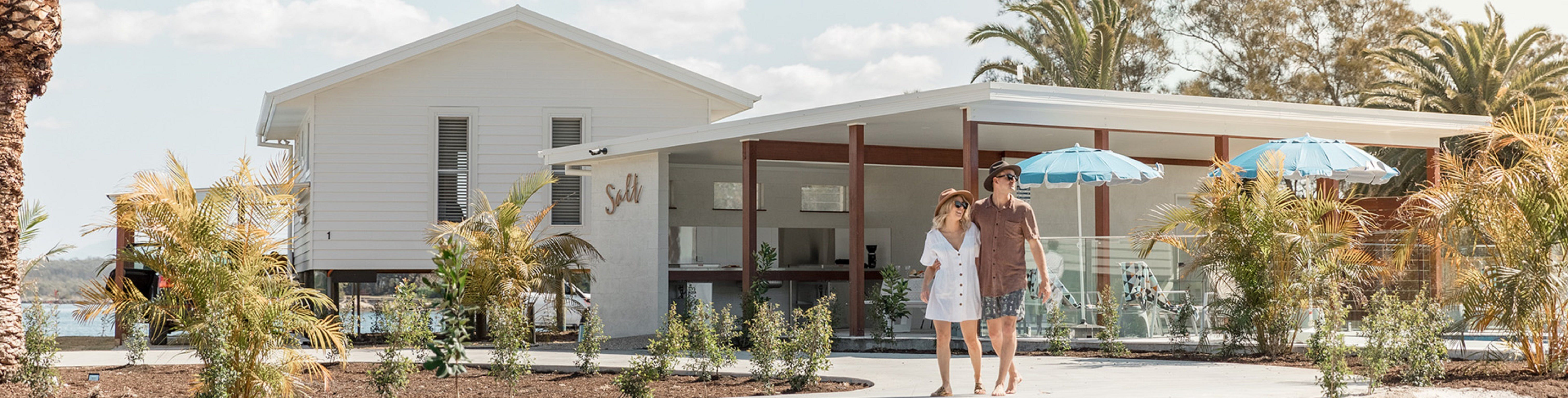 Salt at South West Rocks - Accommodation in Surfers Paradise