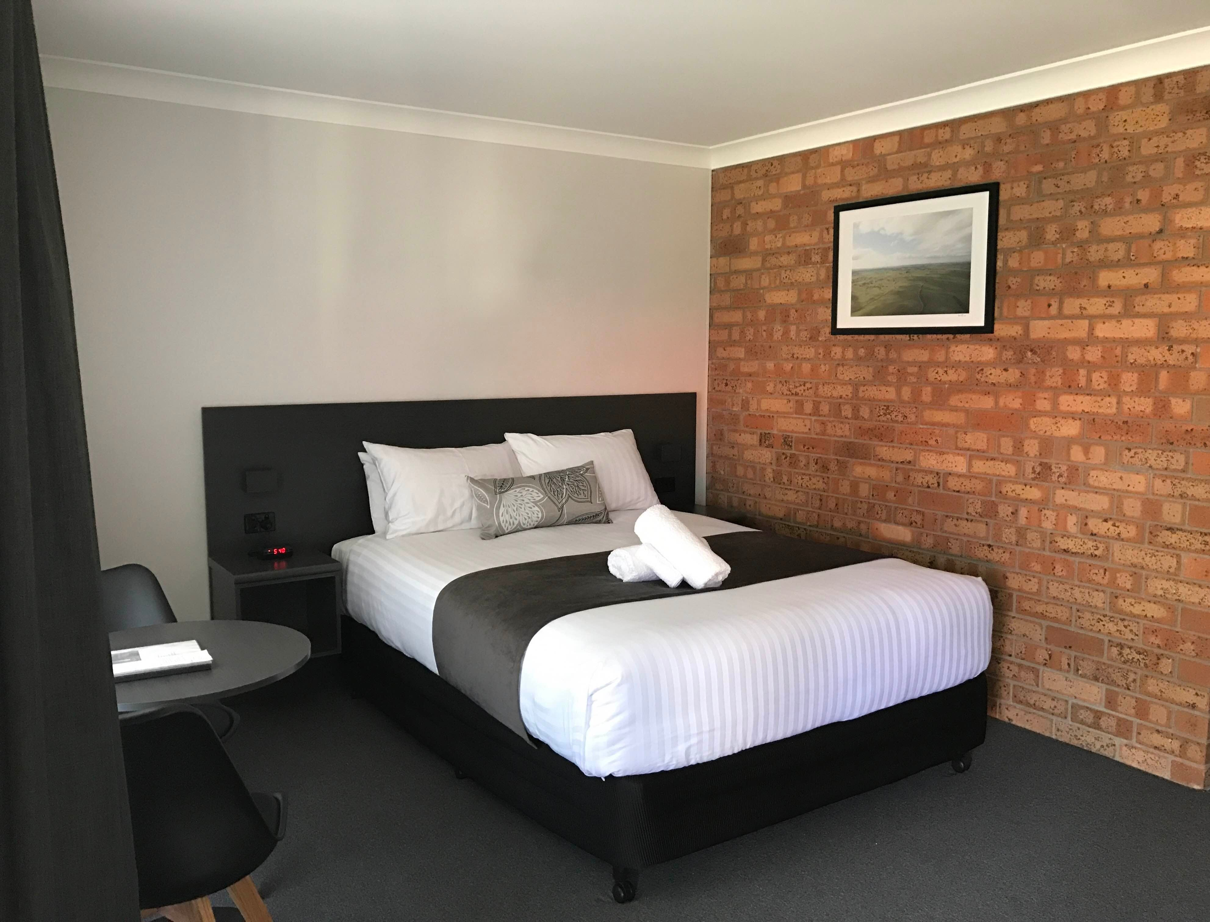 Upland Pastures Motel - Accommodation in Surfers Paradise