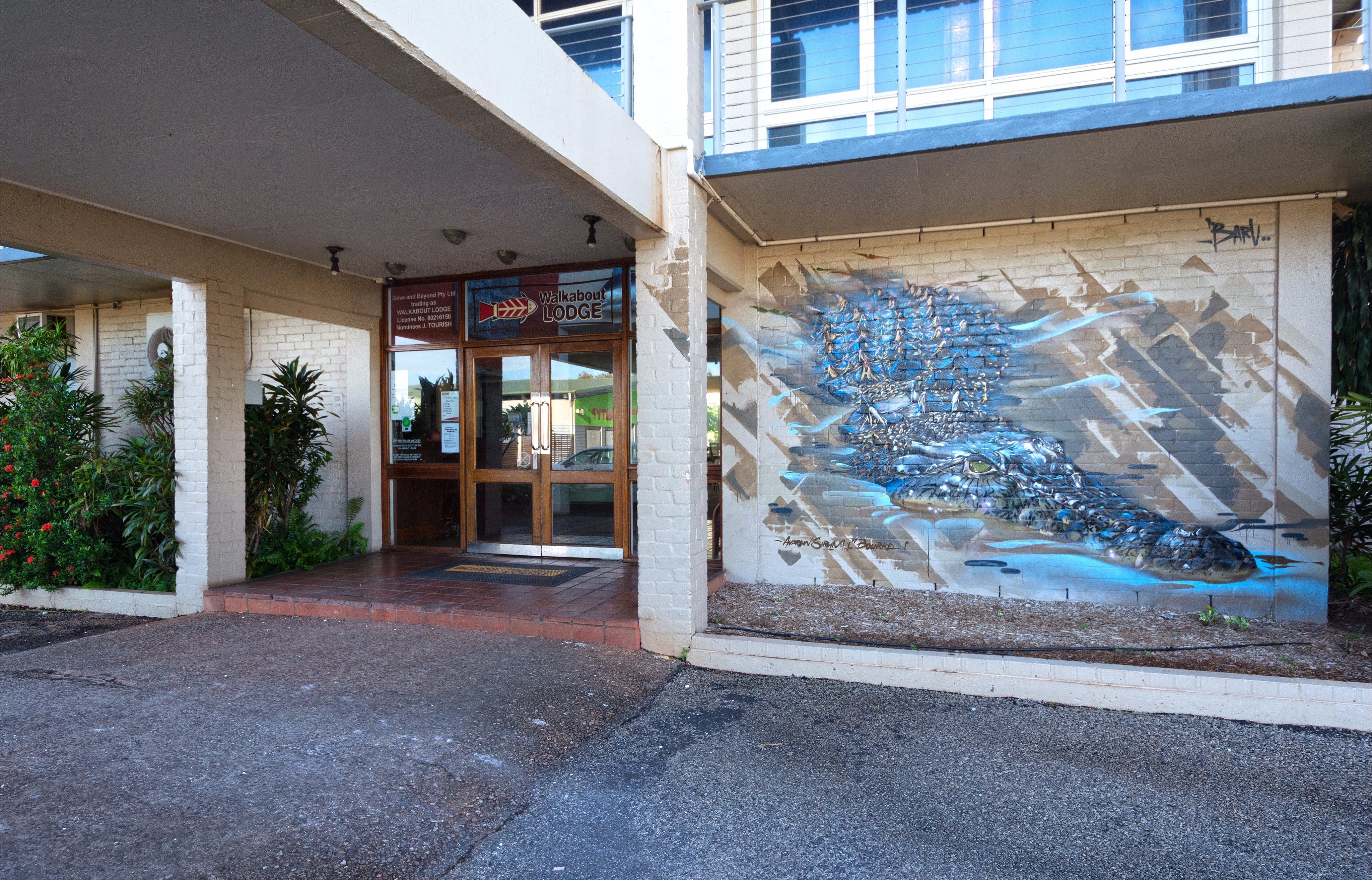 Walkabout Lodge - Accommodation in Surfers Paradise