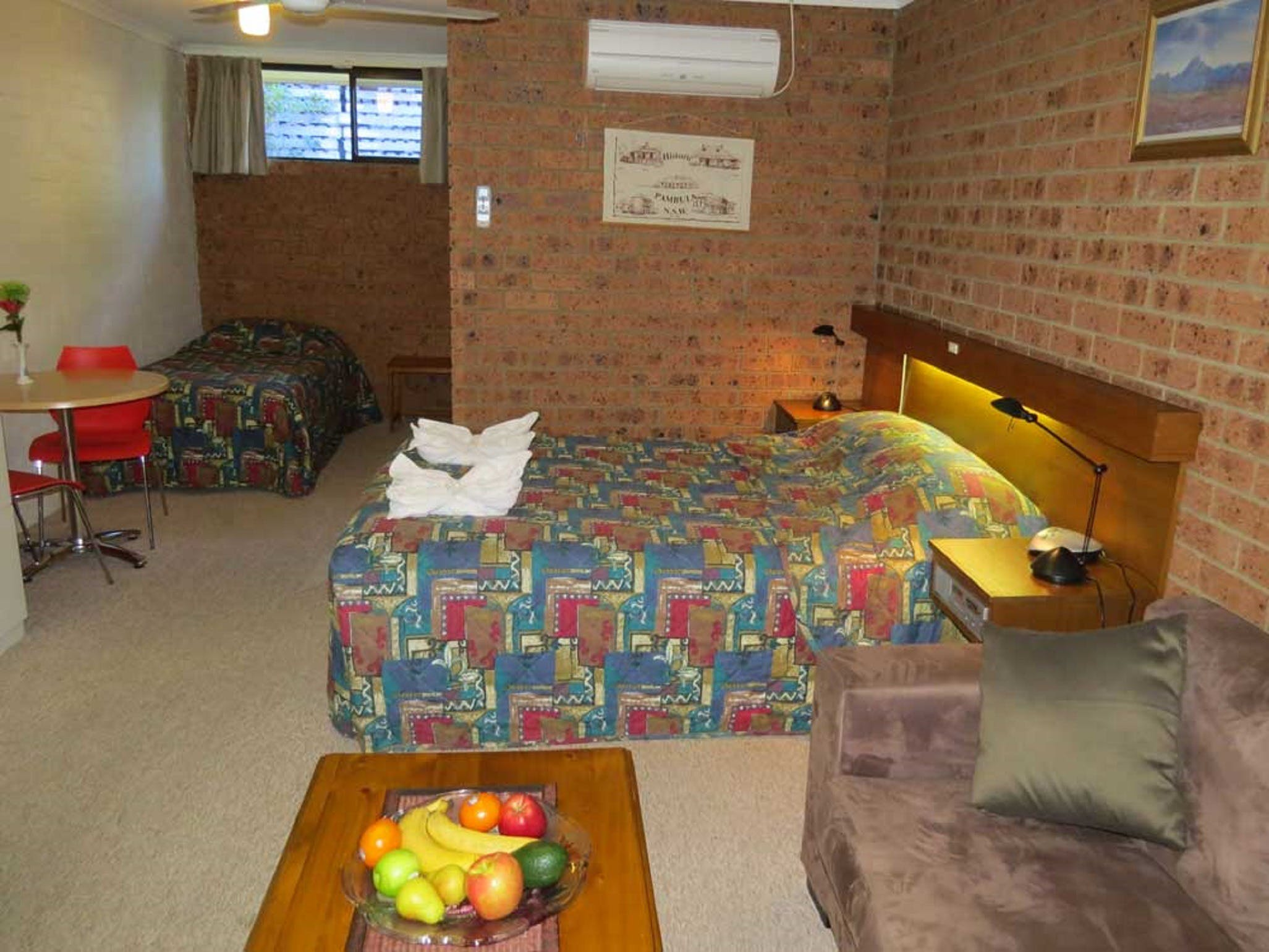 Colonial Motor Inn Pambula - Accommodation in Surfers Paradise