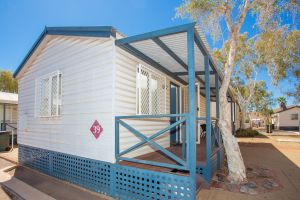 Discovery Parks - Pilbara Karratha - Accommodation in Surfers Paradise