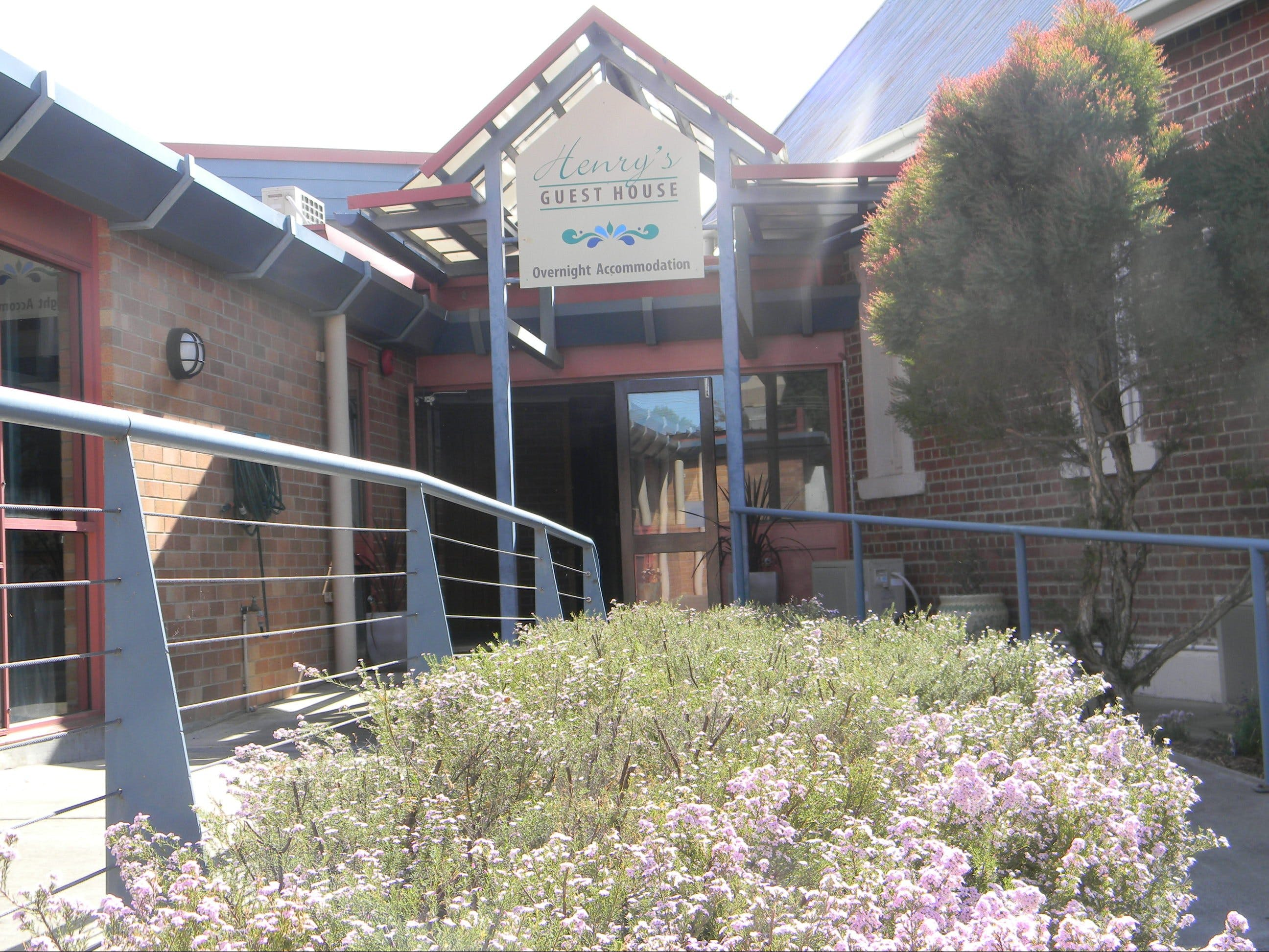 Henry's Quirindi Quality Accommodation - Accommodation in Surfers Paradise