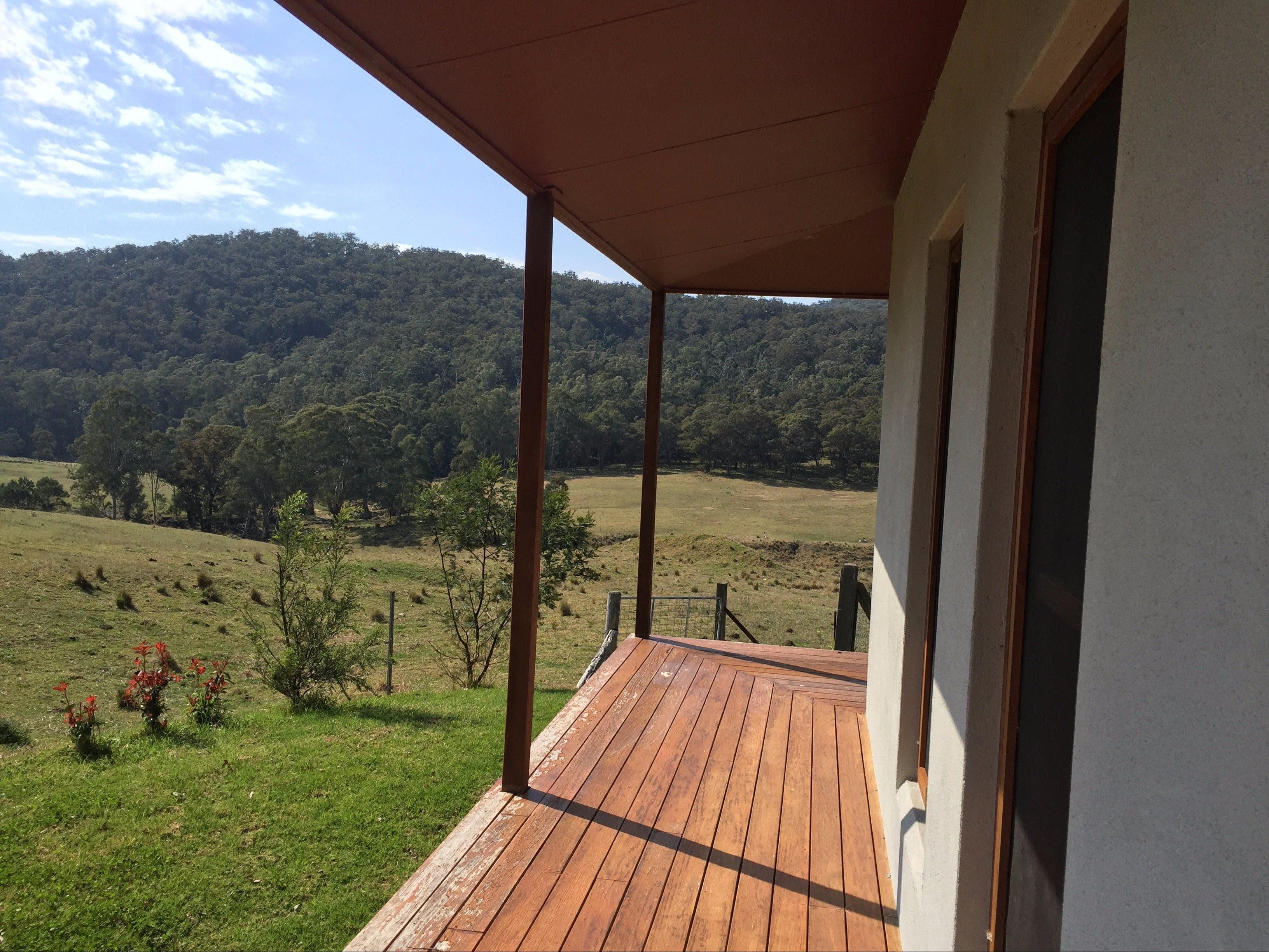 Highland Cattle Farm Stay - Accommodation in Surfers Paradise