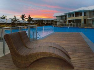 Oaks Port Stephens Pacific Blue Resort - Accommodation in Surfers Paradise