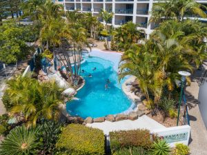 Ramada Resort by Wyndham Golden Beach - Accommodation in Surfers Paradise