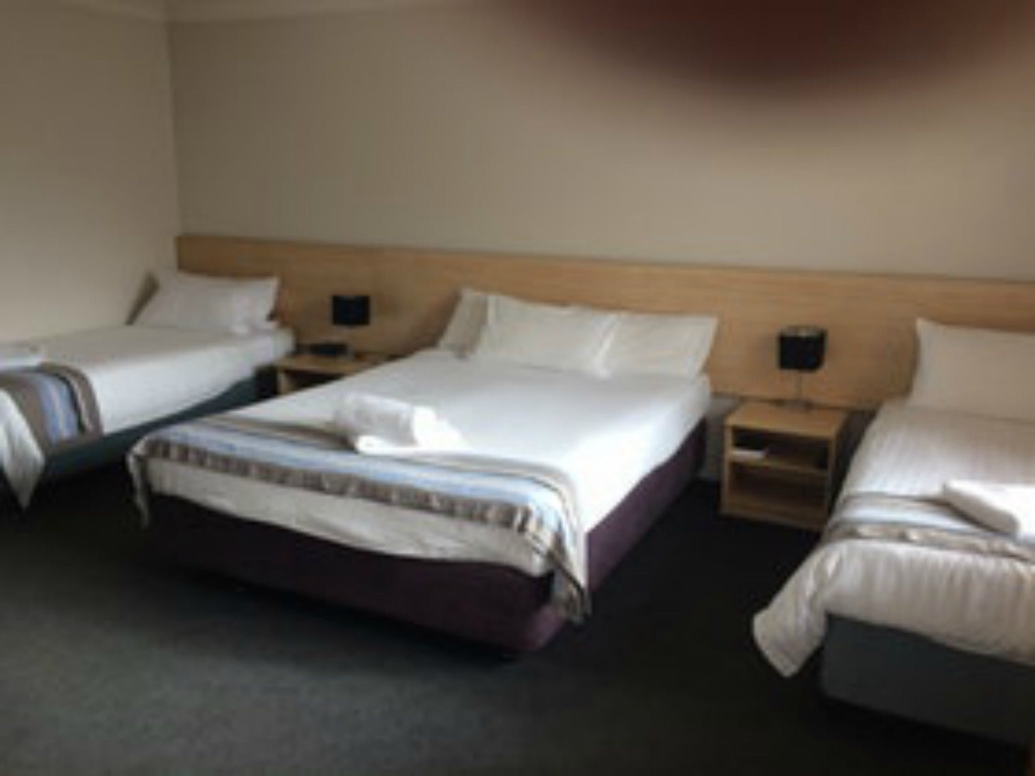 Red Cedar Motel Muswellbrook - Accommodation in Surfers Paradise