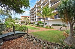 Sails Resort on Golden Beach - Accommodation in Surfers Paradise
