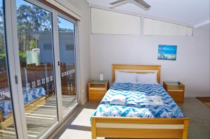 Sun Worship Crescent Head Eco Villas - Accommodation in Surfers Paradise