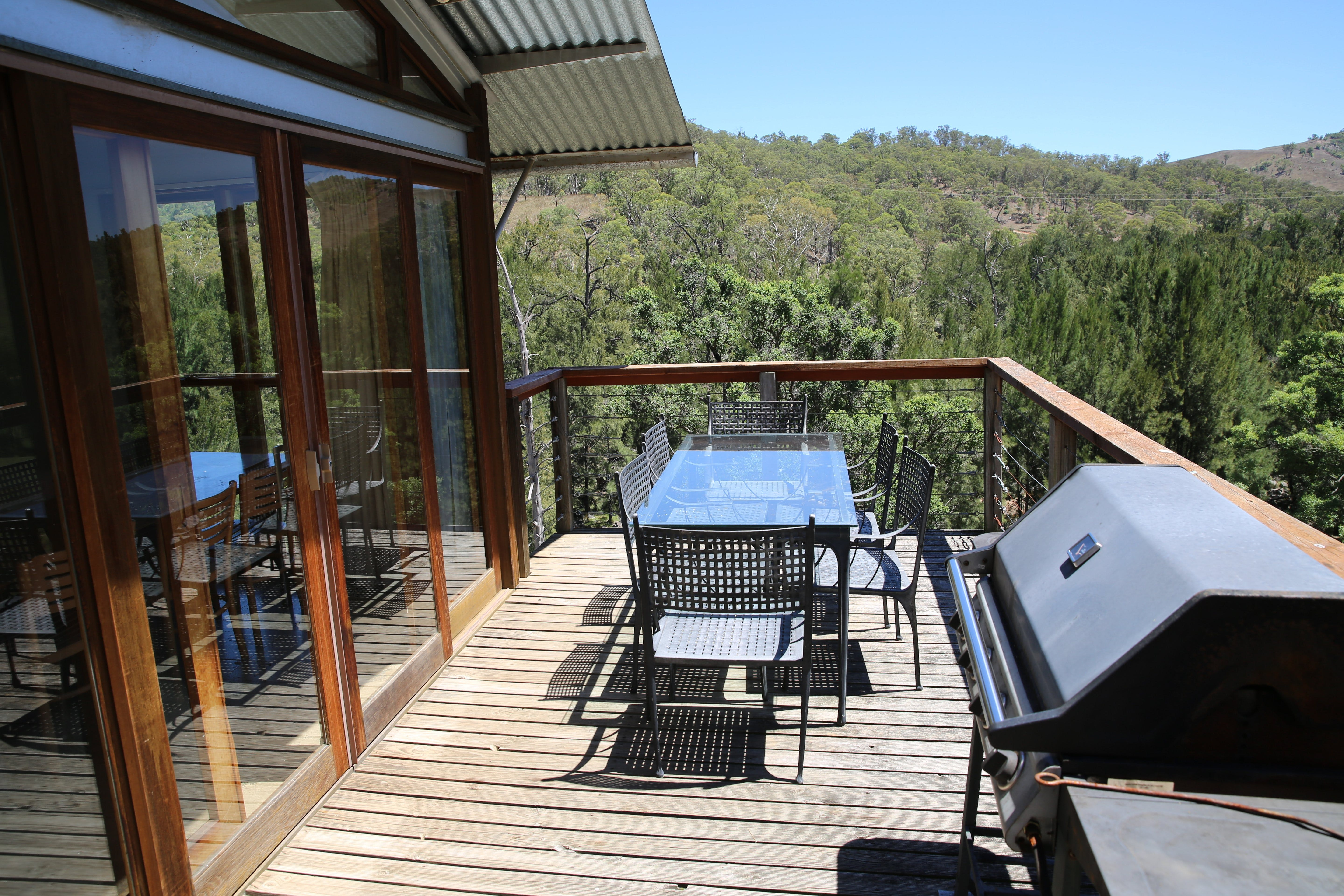 The Eco Lodge - Cox's River Rest - Accommodation in Surfers Paradise