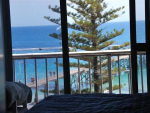 Wine Coast Villas - Accommodation in Surfers Paradise