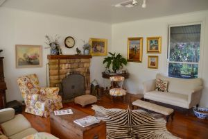 Moble Homestead - Accommodation in Surfers Paradise