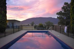 Mountain View Motel Corryong - Accommodation in Surfers Paradise
