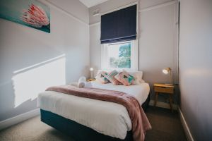 The Duke of Wellington Hotel - Accommodation in Surfers Paradise