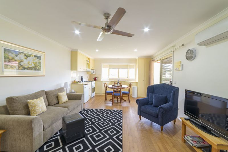 Tokemata Retreat - Accommodation in Surfers Paradise