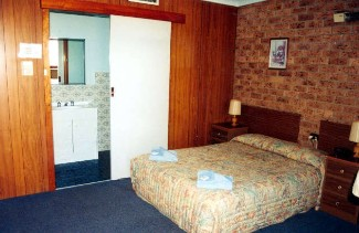 Boggabri Nestle Inn Motel - Accommodation in Surfers Paradise