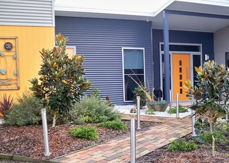Sunrise Bed  Breakfast - Accommodation in Surfers Paradise