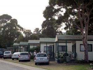 Bairnsdale Holiday Park - Accommodation in Surfers Paradise