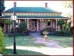 Tara House Bed and Breakfast - Accommodation in Surfers Paradise