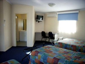 Bairnsdale Main Motel - Accommodation in Surfers Paradise