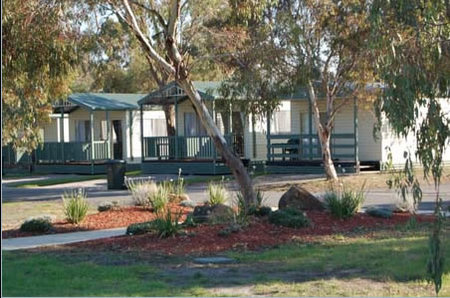 Apollo Gardens Caravan Park - Accommodation in Surfers Paradise