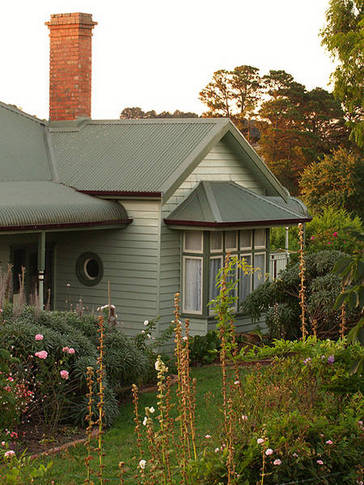 Wallace Heritage Homestead - Accommodation in Surfers Paradise