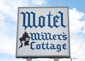 Millers Cottage Motel - Accommodation in Surfers Paradise