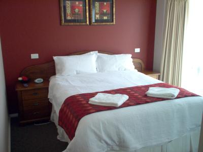 Park Lane Tourist Park - Accommodation in Surfers Paradise
