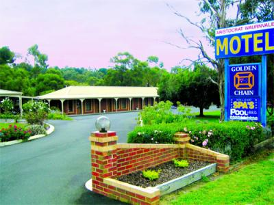 Aristocrat Waurnvale Motel - Accommodation in Surfers Paradise