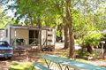 Arderns Caravan Park - Accommodation in Surfers Paradise