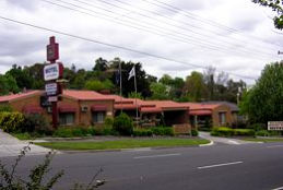 Yarra Valley Motel - Accommodation in Surfers Paradise