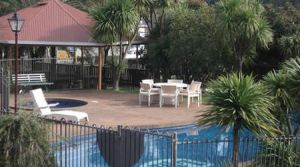 Lilydale Motor Inn - Accommodation in Surfers Paradise