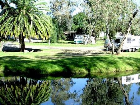 Euroa Caravan and Tourist Park - Accommodation in Surfers Paradise