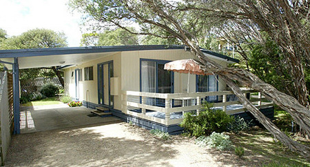 Beachwalk Cottage - Accommodation in Surfers Paradise