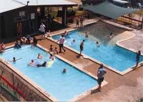 Bluegums Riverside Holiday Park - Accommodation in Surfers Paradise