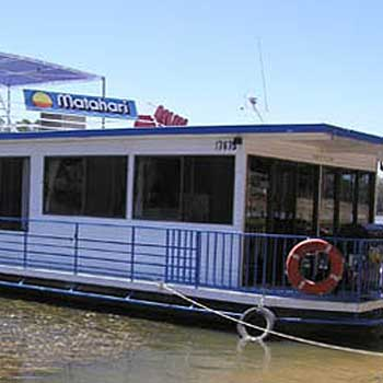 Matahari Houseboats - Accommodation in Surfers Paradise